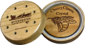 WOODHAVEN Cherry Classic Crystal Turkey Call