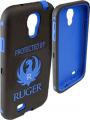 ALLEN CO INC Allen Galaxy 4 Ruger Logo Cell Phone Case
