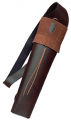 NEET PRODUCTS INC Medium Back Quiver Brown TBQ30 Right Hand