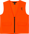 BROWNING Browning Youth Safety Vest Size 18 - 20