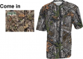 WALLS INDUSTRIES INC Short Sleeve Pocket Tshirt Mossy Oak Country 2Xlarge