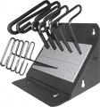 EKLIND TOOL COMPANY Shop Allen Key Set w/Holder