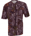 WALLS INDUSTRIES INC Short Sleeve Tshirt Realtree Xtra Camo Large