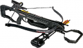 BARNETT OUTDOORS LLC 17 Recruit Recurve Crossbow Package w/Red Dot Scope