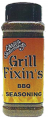 BUTLER'S PANTRY INC Grill Fixins BBQ Seasoning