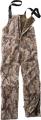 NATURAL GEAR Fleece Windproof Bibs Natural Camo Xlarge