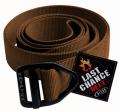 KRYPTEK Last Chance Belt Tan Xlarge
