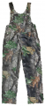 BONNIE & CHILDRENS SPORTSWEAR Infant Overalls Mossy Oak 12 Months