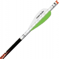 NEW ARCHERY PRODUCTS CORP NAP Quickfletch Crossbow Quick Spin 1 White/2 Green