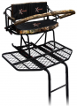 X-STAND TREESTAND CO LLC Big Bubba 16' Two Man Ladder Stand