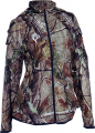 PROIS HUNTING APPAREL Womens Pro Edition Jacket Large Realtree Xtra Camo
