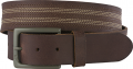 "SIGNATURE PRODUCTS GROUP Mens Browning 40"" Watson Belt Bracken w/Buckmark Buckle"