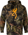 BROWNING Browning Buckmark Hoodie Breakup Country Large