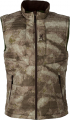 BROWNING Hells Canyon Speed Strike Vest A-Tacs AU Camo Xlarge