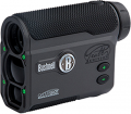 BUSHNELL INC Bushnell The Truth w/Clear Shot Rangefinder Black w/Arc 4x20