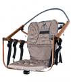 LONE WOLF PORTABLE TREES Alpha Sit and Climb Seat Only