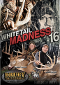 DRURY MARKETING INC 14 Drury Whitetail Madness 16 DVD