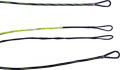 FIRST STRING PRODUCTS LLC First Draw Genesis String/Cable Set Flo Yellow/Black