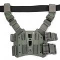 01500 - Tactical Hlstr Platform Od Grn