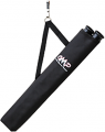 OCTOBER MOUNTAIN PRODUCTS Adventure 2 Tube Hip Quiver Black Right/Left Hand