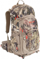 ALLEN CO INC Allen Arroyo Bow/Rifle Carry System Daypack Breakup Country