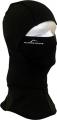 GLACIER OUTDOOR Glacier Glove Winter Clava Windproof Fleece Hood Black