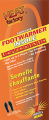 HEAT FACTORY USA INC Heat Factory Footwarmer Insole
