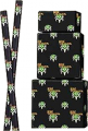 SIGNATURE PRODUCTS GROUP Bone Collector Gift Wrap 22.5 sq ft Black w/Green Logo