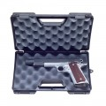 Orig Med Handgun Case - Black