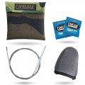 Field Cleaning Kit W/2 Cleaning Tablets