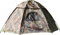 TEXSPORT CO Camo Hexagon Dome Tent