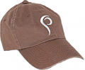 PROIS HUNTING APPAREL Womens The Cap Brown OSFM