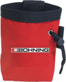 BOHNING CO LTD Bohning Accessory Bag Red