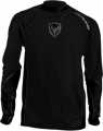 ROBINSON OUTDOOR PRODUCTS Trinity 1.5 Shirt Black Out Xlarge