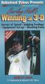 "ROBINHOOD VIDEO PROD INC Burley Hall ""Winning At 3-D"" DVD"
