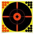 Bmw-6 Snc 8In Round X 6Pk