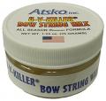 ATSKO INC Atsko UV Killer Bow String Wax 1.25 oz. (35 grams) Jar