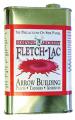 BOHNING CO LTD * Fletch Lac Thinner Pint