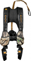 MUDDY Crossover Harness Combo Small/Medium