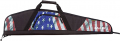 "ALLEN CO INC Allen Victory 52"" Shotgun Case Custom Flag Pattern"