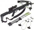 EASTMAN OUTDOORS INC 17 X-Force Black Crossbow Blade Package