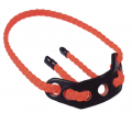 PARADOX PRODUCTS LLC Standard Target Bow Sling Solid Neon Orange