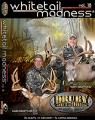 DRURY MARKETING INC 15 Drury Whitetail Madness 18 DVD