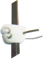 AAE CAVALIER INC Slippery Slide Cable Guide