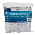 38Cal/20Ga 2.25In 500Pk Cotton Clng Ptch