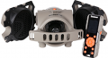 WGI INNOVATIONS LTD Flextone Flex 500 Programmable Electronice Game Call w/Remote