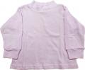 BONNIE & CHILDRENS SPORTSWEAR Girls Long Sleeve Pink Thermal 12 Months