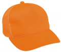 OUTDOOR CAP COMPANY INC Blaze Orange w/Mesh Back Cap