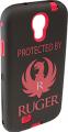 ALLEN CO INC Allen Galaxy 3 Ruger Logo Cell Phone Case