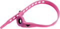 GAME PLAN GEAR Grip Bow Wrist Sling Pink